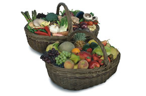 Cullens Irish Fruit and Vegetables direct to your door